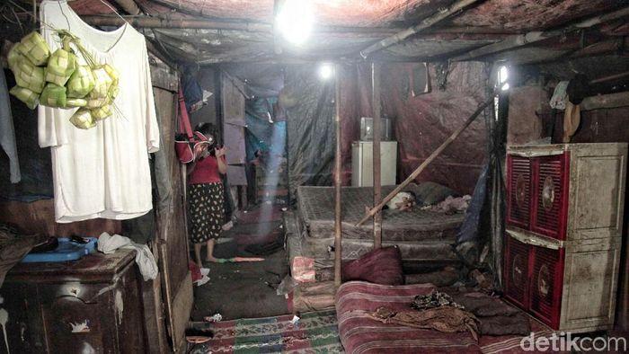 Ilustrasi Kemiskinan/Foto: Pradita Utama