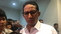 Mau Jual Saham Anker Bir, Sandi Berkali-kali Telepon Ketua DPRD