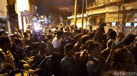 Warga Ungkap Detik-detik Penyergapan Teroris di Surabaya