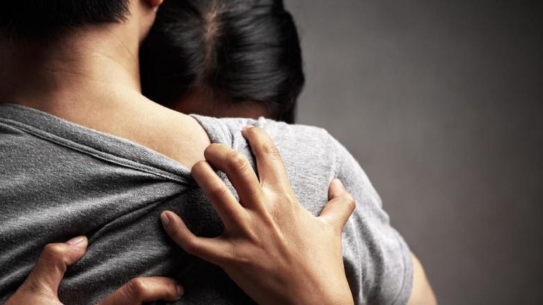 Tanda-tanda Hubungan Suami Istri Mulai Tak Sehat/ Foto: thinkstock