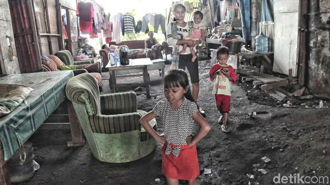 Kisruh Angka Kemiskinan, Data BPS Paling Diakui