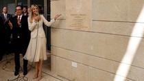 Ivanka Trump Pakai Baju Rp 51 Juta Saat Buka Kedubes AS di Yerusalem