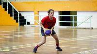 Ranie Palma: Dulu Dilarang Berlatih Basket, Kini Skuat Timnas