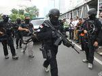 Polisi: Teroris di Temanggung Pernah Latihan Militer di Filipina