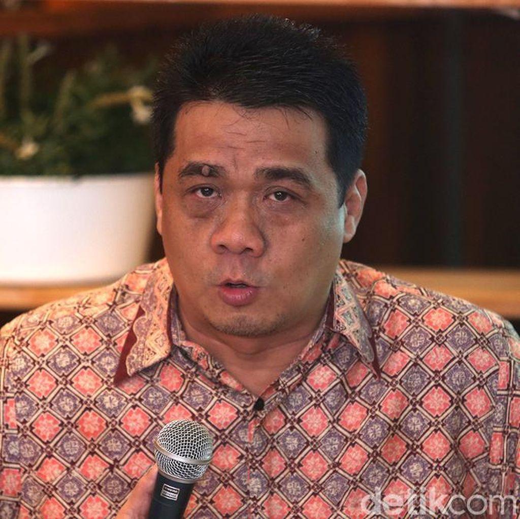 Perindo Perjuangkan JK,  Gerindra: Jokowi Susah Cari Cawapres