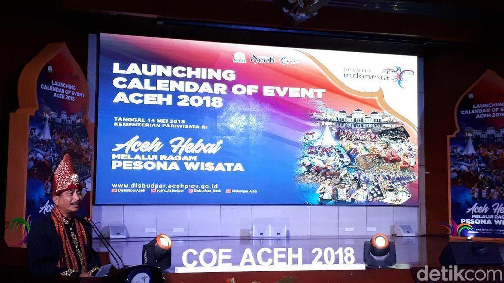 Kekuatan Wisata Aceh: Bahari dan Halal
