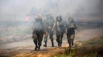 Video: Israel Bombardir Jalur Gaza, 2 Warga Palestina Tewas