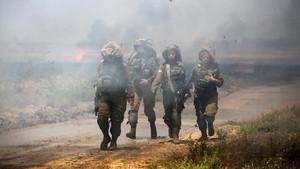 2 Warga Palestina Ditembak Mati Tentara Zionis, 46 Terluka