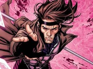 Setelah Dark Phoenix, Gambit Ada Dalam Rencana Produksi