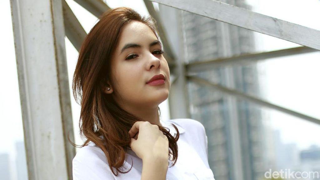 Ehem! Stefhanie Zamora Mesra Banget sama Anggota Keluarga Cendana Nih