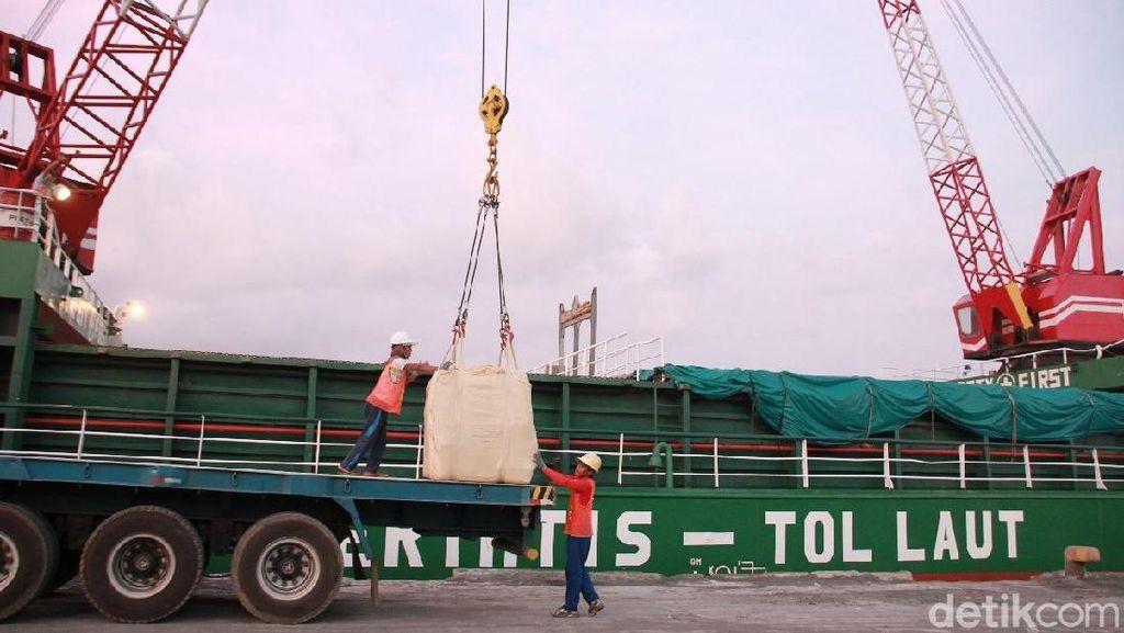 Swasta Monopoli Tol Laut di Maluku dan Papua, Ini Lokasinya