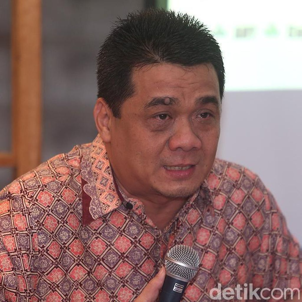 Prabowo Tanya Soal Unicorn, BPN: Bahasa Inggris Jokowi Belepotan
