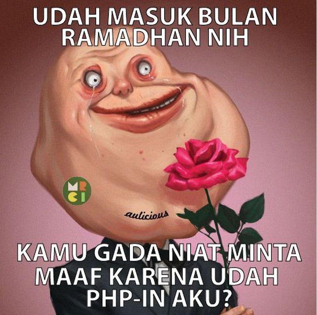 Siapa yang suka PHP-in nih. (Foto: Internet)