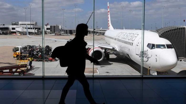 Polisi Australia Akan Diberi Kewenangan Periksa Identitas Orang di Bandara