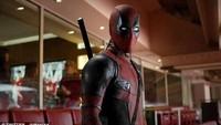 Baru Tayang, Deadpool 2 Langsung Tebas Avengers