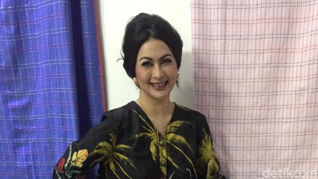 Cerita Diana Pungky yang Tak Lagi Jadi Aktris, Sibuk Bisnis Kecantikan