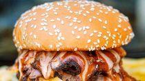 Malas Makan Nasi? 10 Burger Pilihan Netizen Ini Bisa Jadi Pilihan