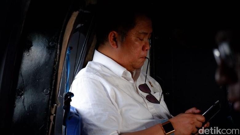 Rudiantara: Kominfo Tak Minta Akun @LawanPolitikJKW Di-suspend