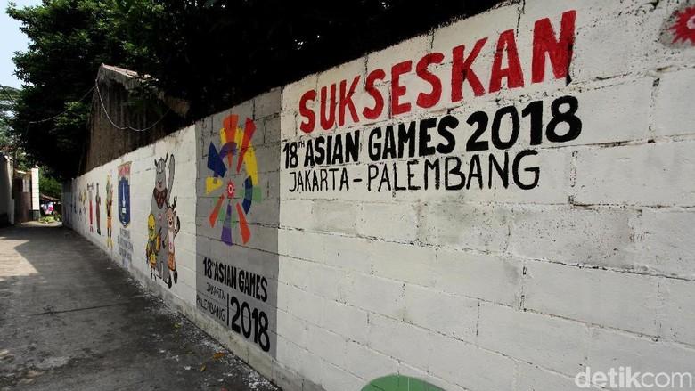 Ini 5 Fokus Kerja Besar di 90 Hari Menuju Asian Games 2018