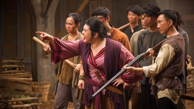 'Grisse' Serial Terbaru dari HBO Asia