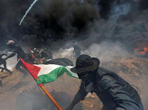 Dukung Palestina, Gigi Hadid Ungkap tentang Keserakahan