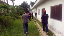 Saat Petugas Blusukan Buru Tenaga Asing Ilegal di Sukabumi
