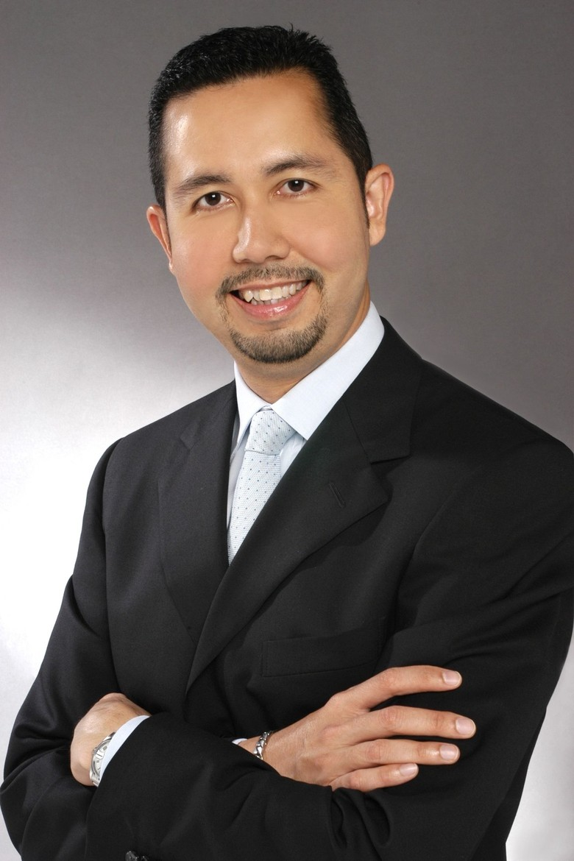 Ramesh Divyanathan, Presiden Direktur BMW Group Indonesia baru. Foto: Dok. BMW