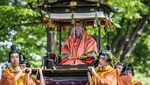 Mengenal Aoi Matsuri Festival Legendaris Kebanggan Kyoto