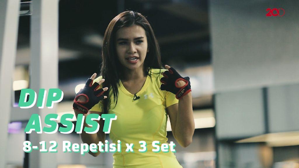 Gym Rat: Maria Vania