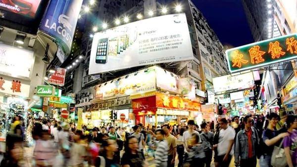 Bicara soal wisata belanja, tak lepas dari Hong Kong. Bisa dibilang Hong Kong menjadi kota terbaik di Asia untuk wisata belanja (HKTB)