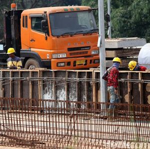 Tol Desari Ditarget Tembus Sawangan Akhir Tahun 2018