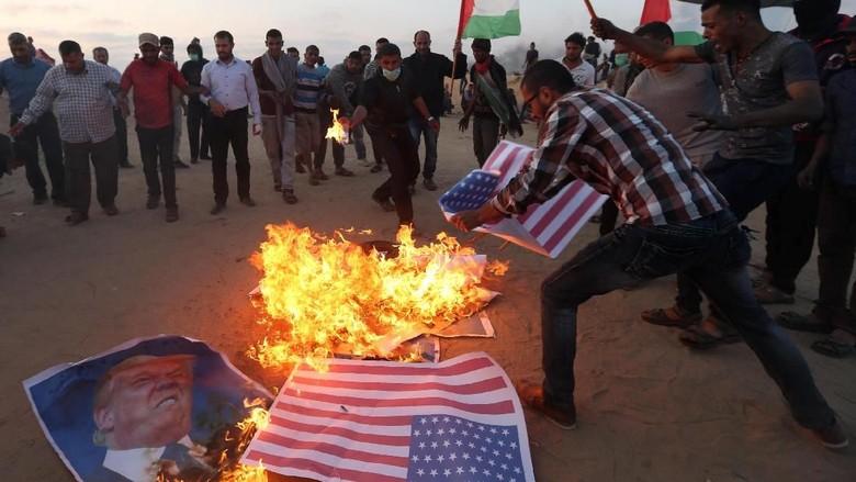 Larangan WNI ke Israel Ditunda Hingga 26 Juni