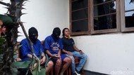 2 Pria Ditangkap BNN Jabar Sembunyikan Ganja Senilai Rp 2 M