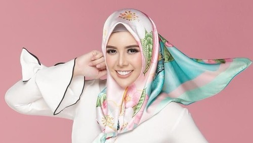 Peserta Sunsilk Hijab Hunt 2018. Foto: Dok. Sunsilk Hijab Hunt 2018