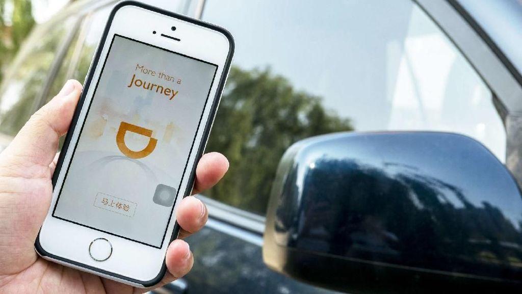 Uber-nya China Mulai Agresif, Australia Jadi Sasaran