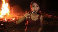 Waduh! Demi Dapat Banyak Viewer, YouTuber Ini Makan Hewan Dilindungi