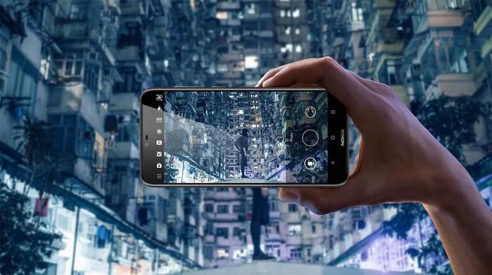 Foto: HMD Global Luncurkan Nokia X6