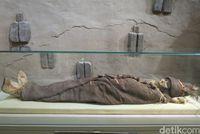 Inikah Mumi Paling Cantik di Dunia?