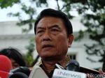 BPN Kritik Jokowi Debat Pakai Teks, Moeldoko: Emang Tulisan Tak Dipikir?