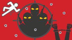 Waspada! Pinjol Bisa Jadi Sumber Pendanaan Teroris