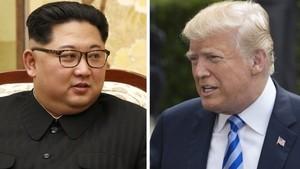 Korut Ancam Batalkan KTT dengan Trump