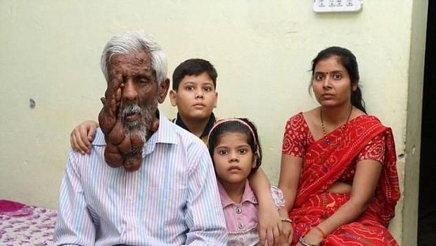 Chand dan keluarganya