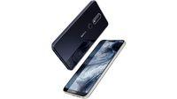 HMD Rilis Nokia X6, Harganya Mirip Redmi Note 5
