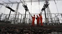 Gardu Induk PLN Gandul Siap Sokong Asian Games dan MRT