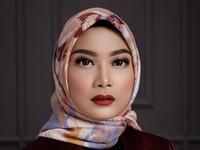 Andini Rahayuningtiyas. Foto: Dok. Sunsilk Hijab Hunt 2018