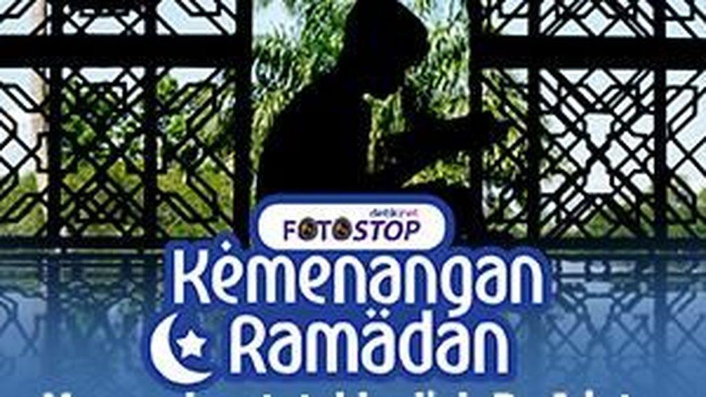 Fotostop: Kemenangan Ramadan