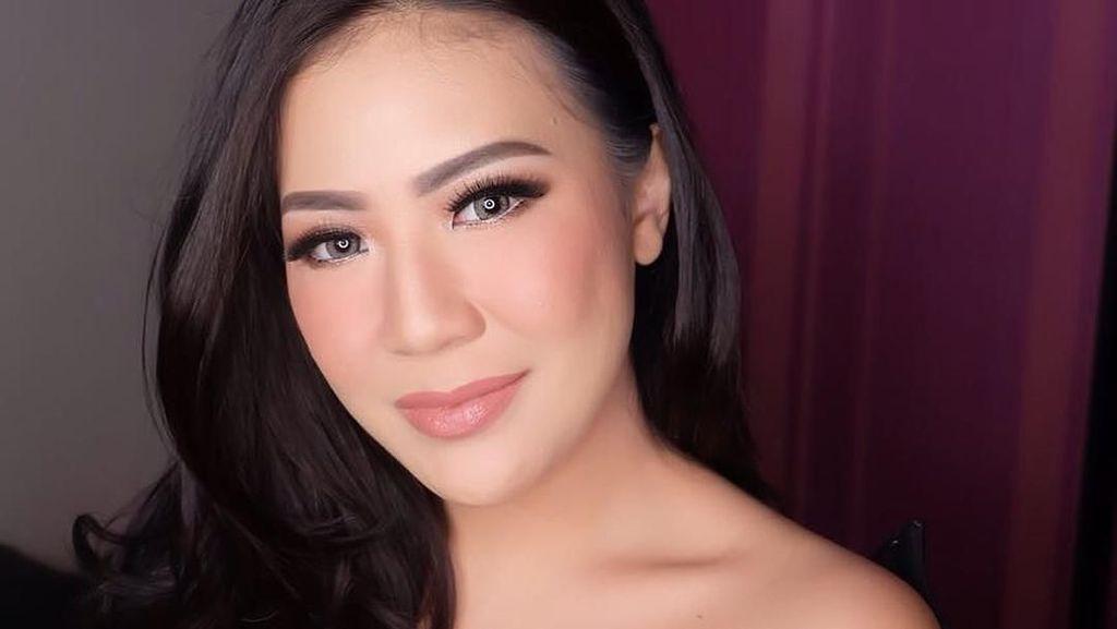 Beauty Influencer Indonesia Pakai Makeup Seharga Motor, Begini Hasilnya