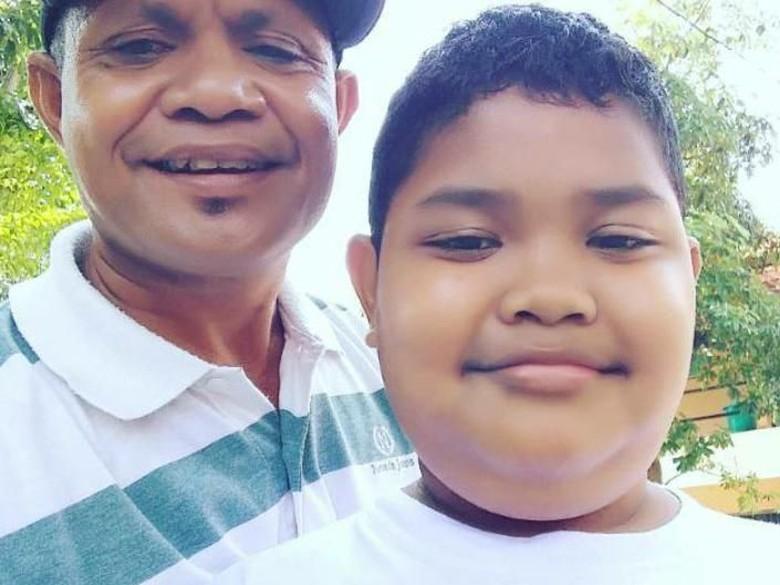 Ini Sosok Yesaya, Satpam yang Cegah Bomber di GKI Surabaya