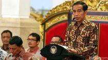 Jokowi dalam Catatan Administrasi Negara