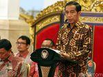 Jokowi Jawab Polemik Dana Kelurahan di Tahun Coblosan